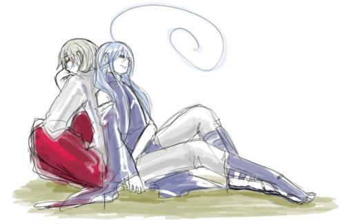 ナナシ&アプ様